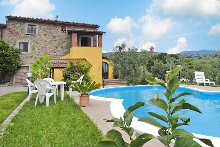 4 star holiday home in Lamporecchio