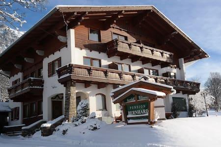 Luxe 4 tot 6 pers appartement in familieskigebied - Ramsau am Dachstein