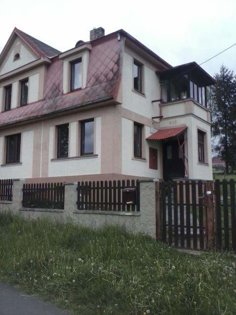 Luby Dům