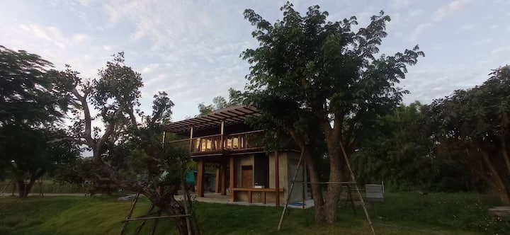 DGD Chiangmai Vacation Home
