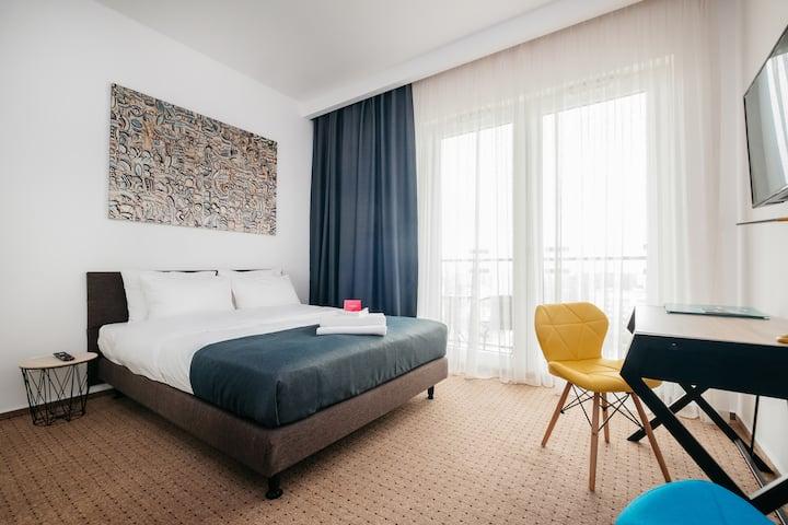 Varsovia Comfort 930