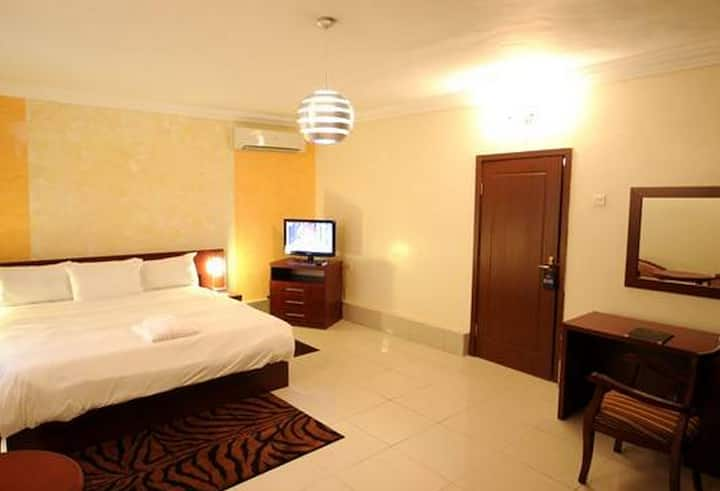 Best Western Homeville Hotel...ultimate classic luxurious experience
