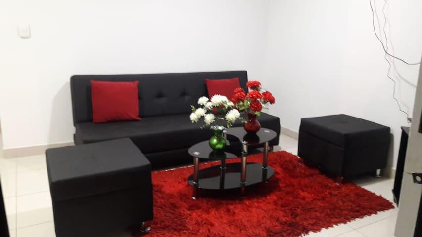Apartamento el CUYABRO