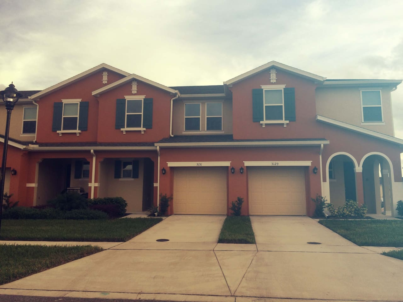 Townhome at Compass Bay - near Disney
