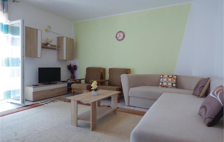Holiday apartment with 3 bedrooms on 113m² in Split