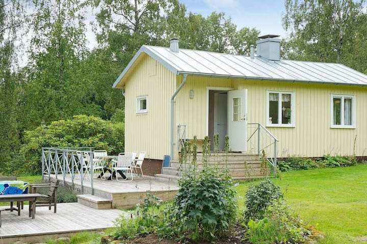 4 person holiday home in BORÅS