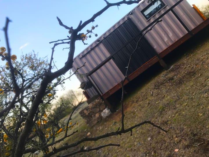 Suite de Montaña con cuatro hectáreas de bosque