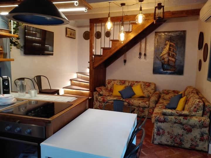 Appartamento Dama - Casa del Comandante