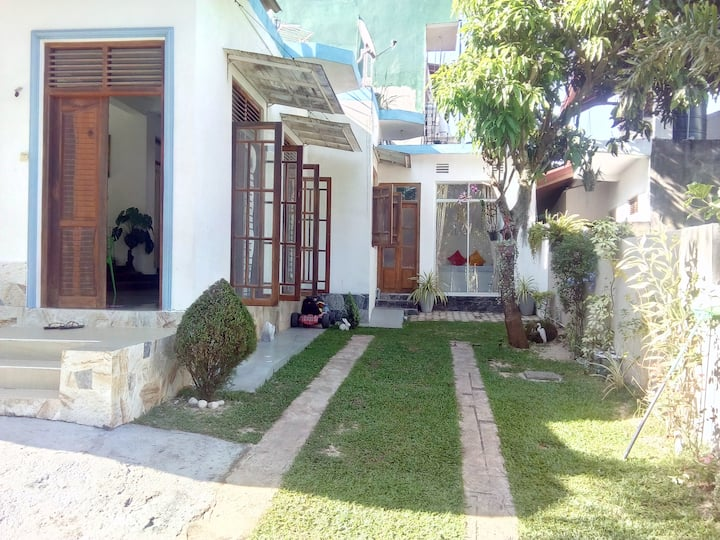 Sun Hill Villa For Rent