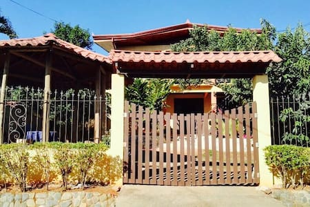 Los Madriz-House for Rent - Finca Pedregoso - Guesthouse
