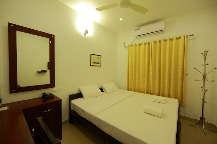 Standard A/C Room near Cochin Airport