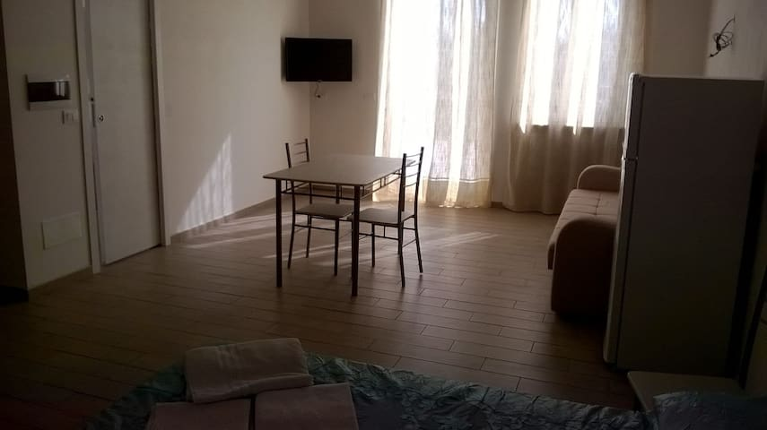 bellissima stanza.. con Colazione! - Milazzo - House