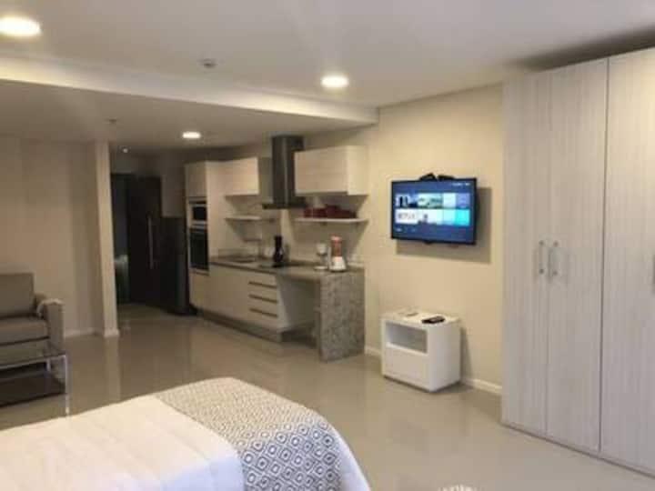 Start Villa Morra Rent Apartments (Monoambientes)