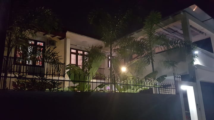 Leisure & Luxury Stay in Panadura with your Family