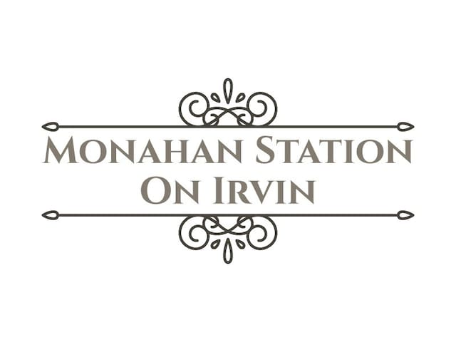 Monahan Station on Irvin
