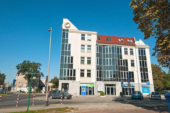 VaBank apartamenty w centrum - Vincent