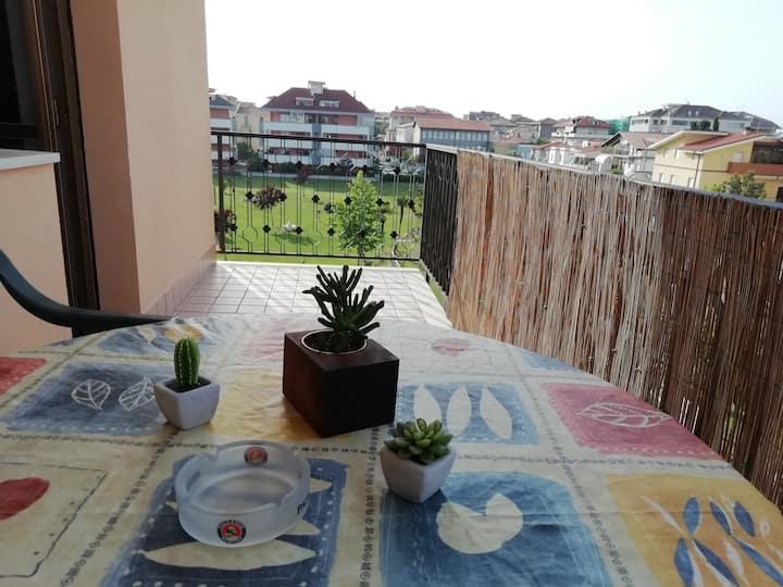 Arenazze's room Francavilla