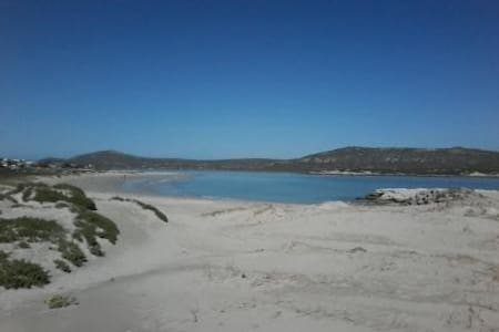 Private Residence only a short walk to beach - Langebaan