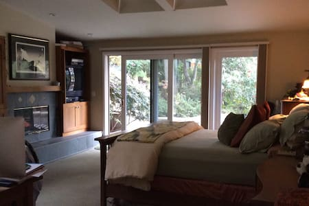 Super Bowl rental in Atherton - Atherton - House