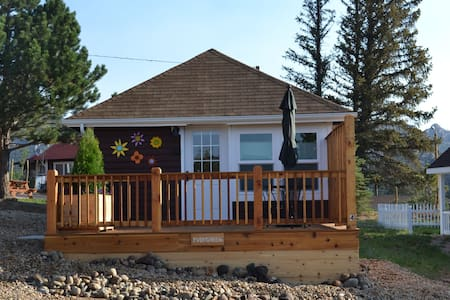 Evergreen Cottage - Estes Park - Chatka