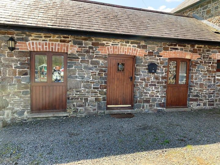 Mill View Cottage, Torrington, North Devon