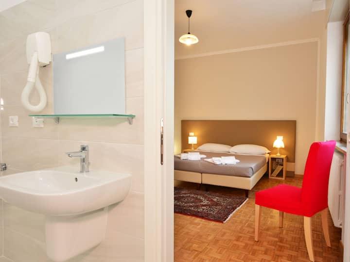 3 Accogliente appartamento a Villafranca Verona!
