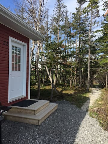 Gros Morne Cottages 2-Bedroom Unit