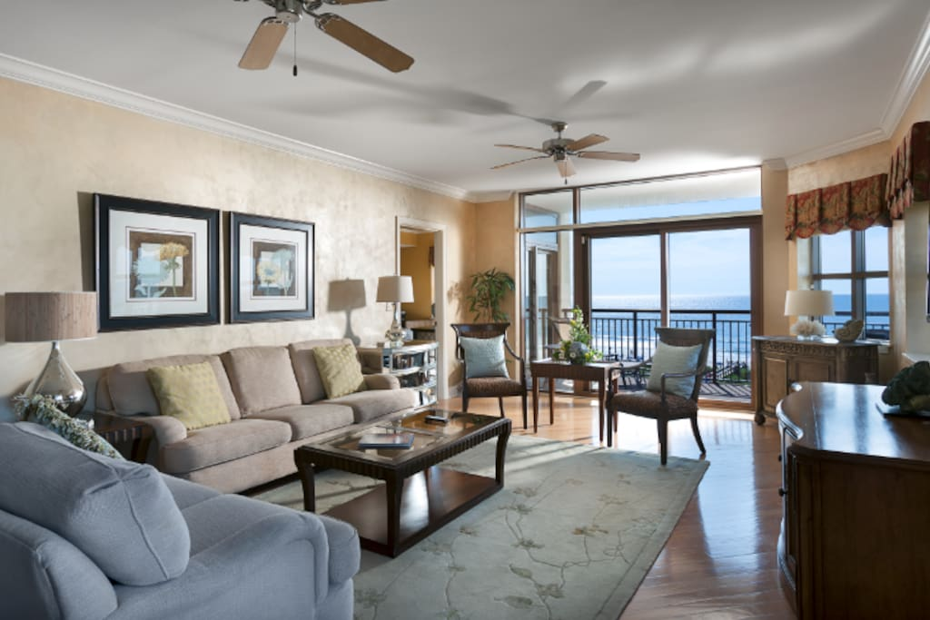 Beautiful Oceanfront 4 Bedroom Condominium Condominiums For Rent In North Myrtle Beach South