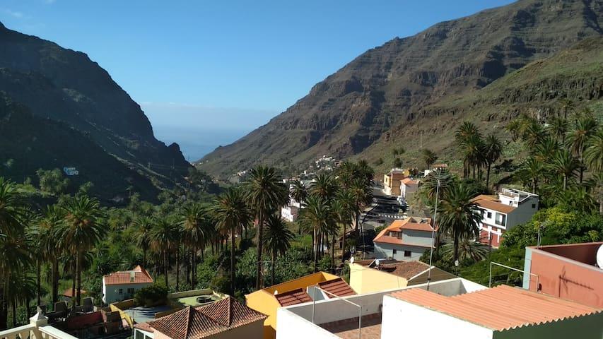 CASA LOMITO - Valle Gran Rey