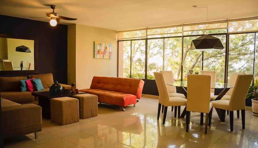 Amazing Mountain View's!Full Apt!NEAR TORRE FUTURA