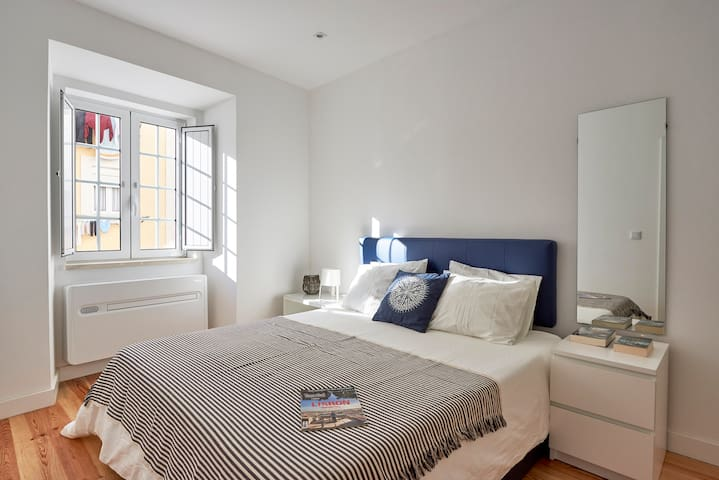Apartment Guarda-Mor I