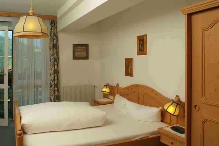 Freiheit einer Ferienwohnung mit 4* Hotelservice
