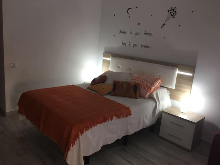Beach Loft in Playa del inglés. Feel Good