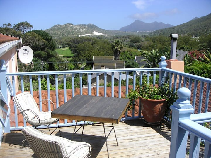 Clovelly Vista - self catering accommodation