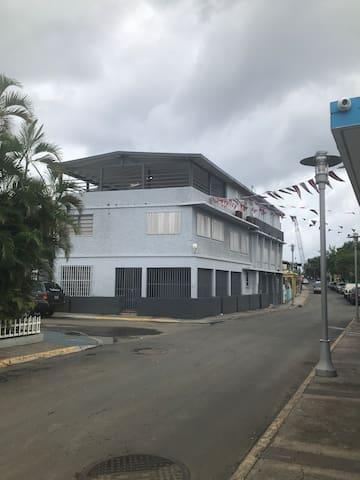 D' Ocean Guest House R #1