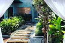 The Samaya Luxury Balinese Private Pool Villa 2BR