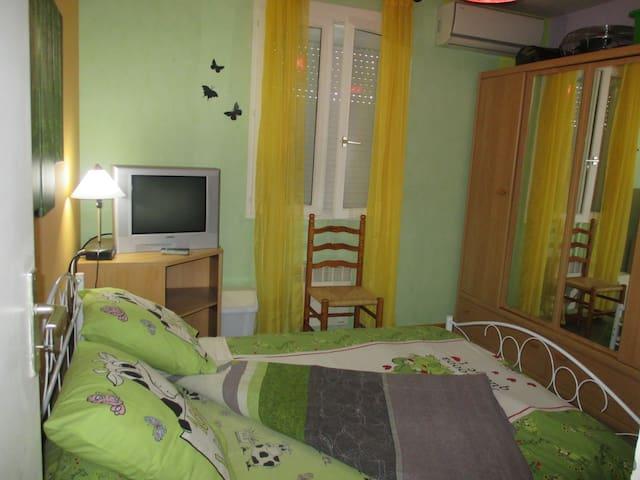 Loc 3mn CastresVille chambre étudiant 300 Eur/mois - Castres - Huis