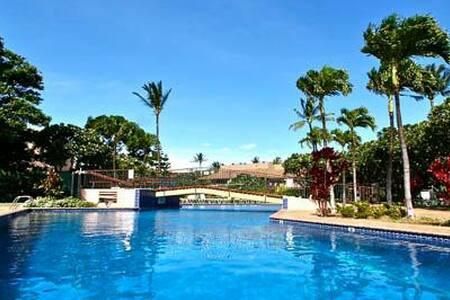 Koa Resort - Kula - Condominium