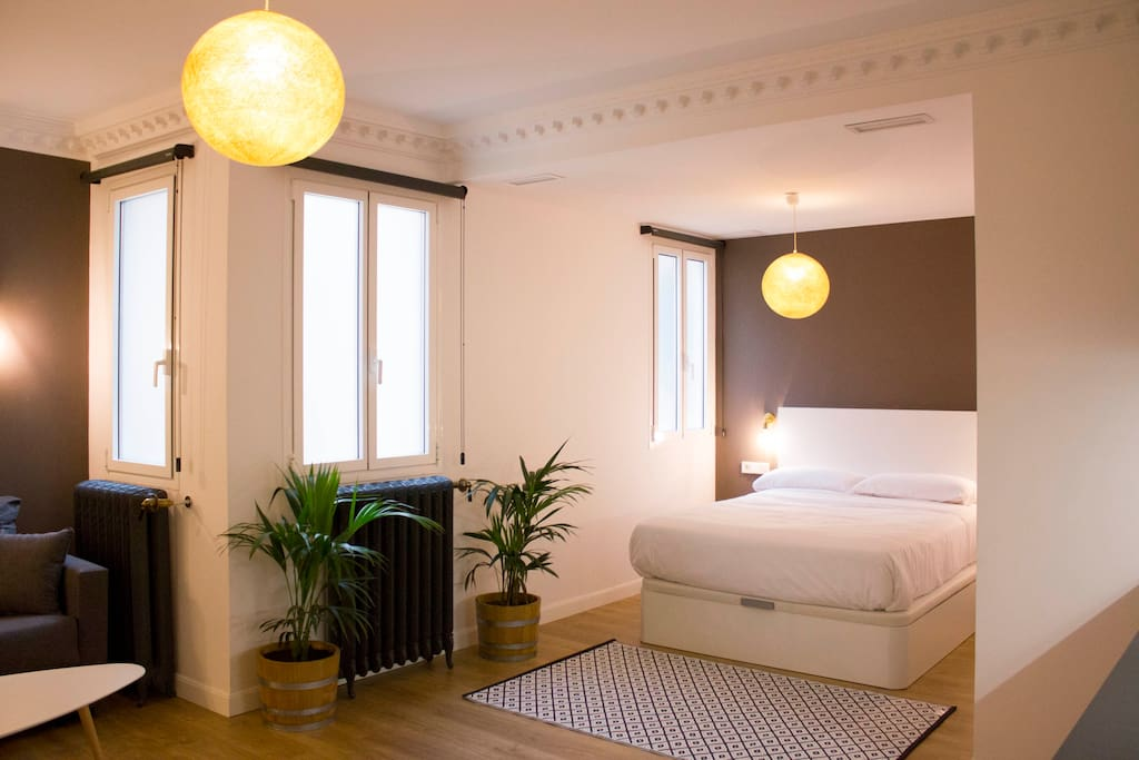 Madrid Rooms Alfonso