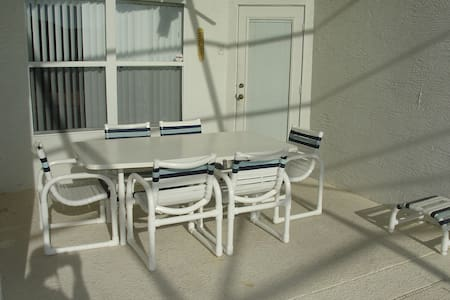 Disney Villa in a Quiet Gated community. - Davenport - Villa