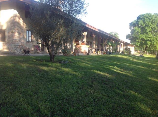 Domaine Des Granges Neuves Spa & Sauna