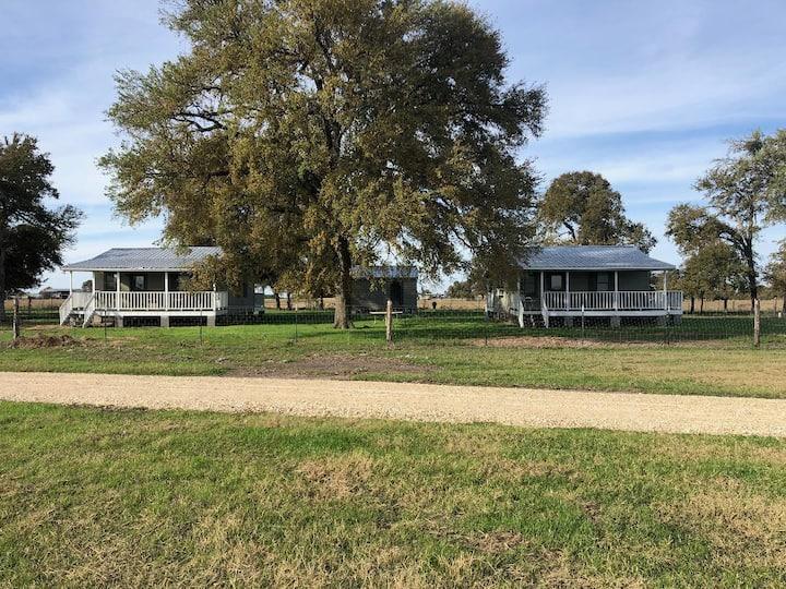 The Domek (Little House) at Rosebrock Ranch