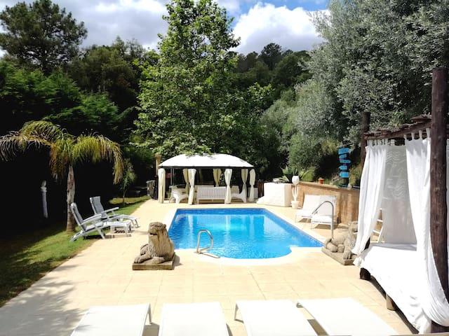Gorgeous luxury villa Costa Brava