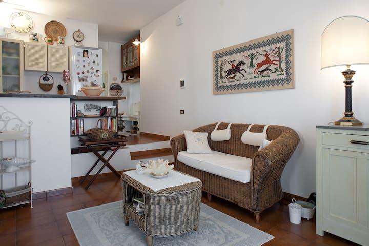Casa Savona - Perd'e Sali - Maison