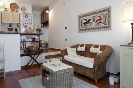 Casa Savona - Perd'e Sali - Casa