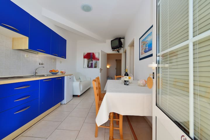 Villa Jurac - Povljana - Apartment
