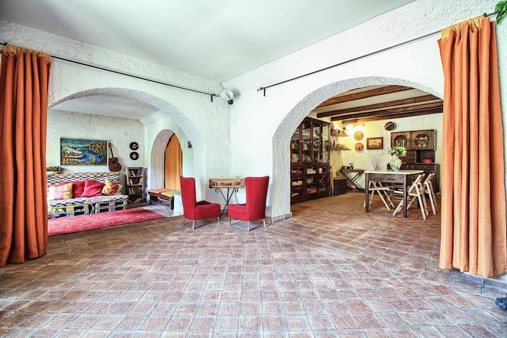 La Tavernetta - Santa Venerina - Loft