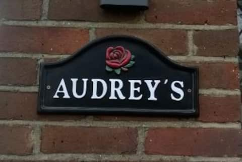 Southampton General Hospital- Audrey's - Twin room