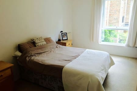 Large doubleroom central Twickenham - Twickenham