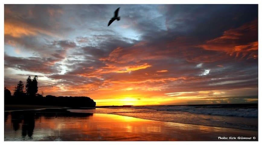 Austinmer Beach Retreat